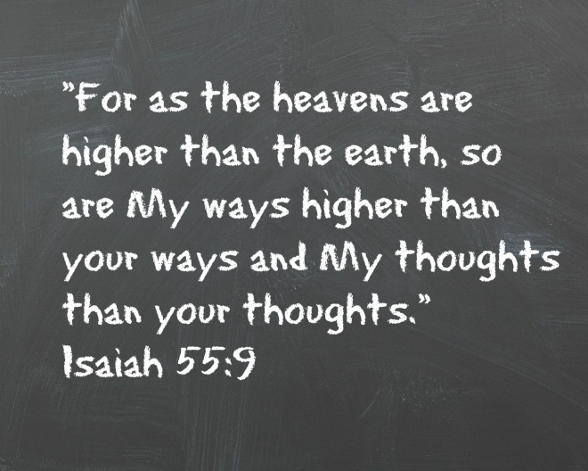 Isaiah 55-9
