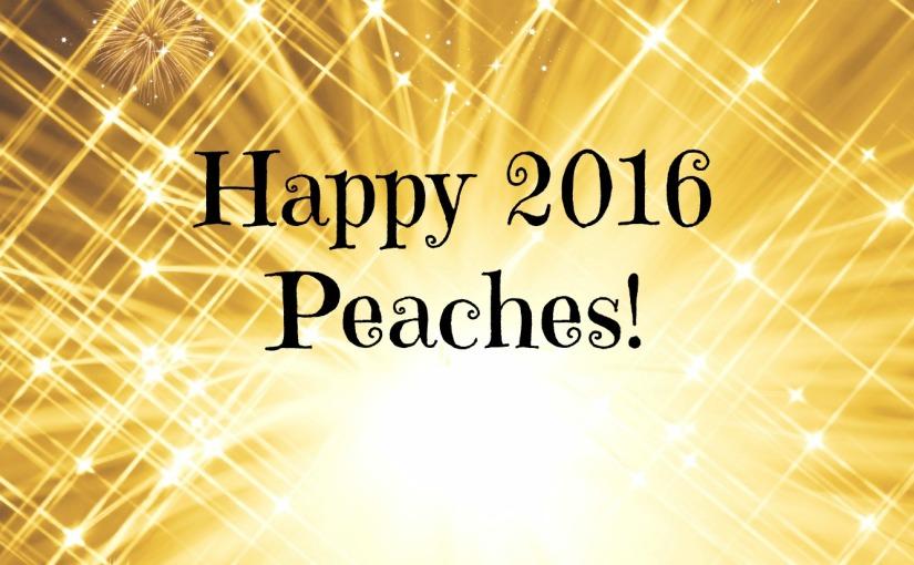 Happy 2016!