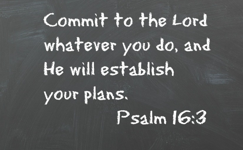 Psalm 16:3
