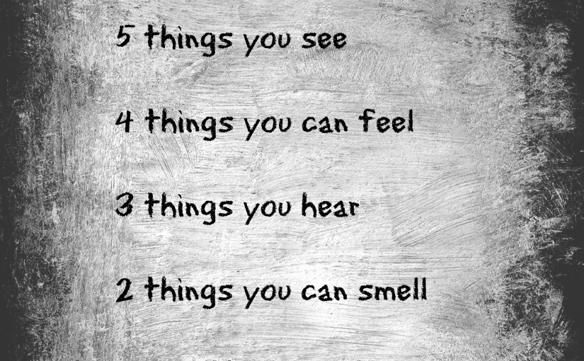 5 Thinking HatsTechnique