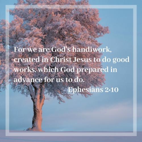Ephesians 2-10