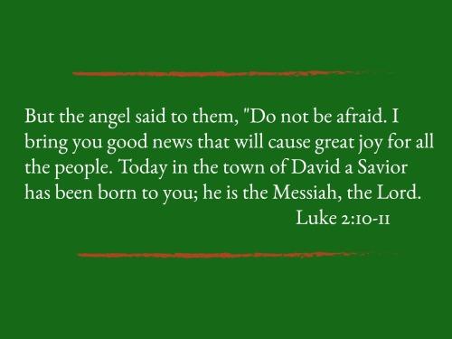 Luke 2_10-11