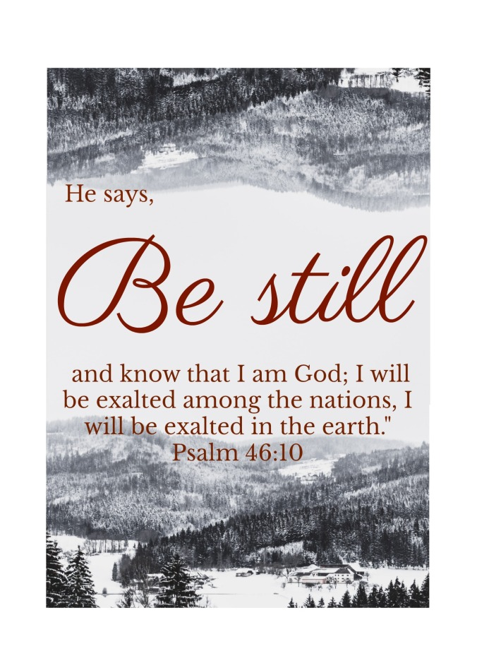 Psalm 46-10 (3)