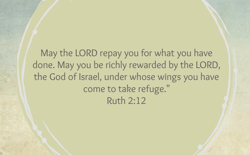 Ruth 2:12